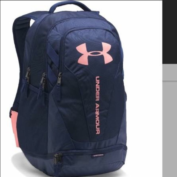 cffd815c5b11 Under Armour Handbags - Dark blue Coral Accents. 4 Compartments